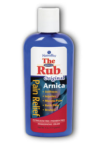 The Arnica Rub Original