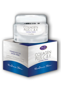 Collagen Plus C & E