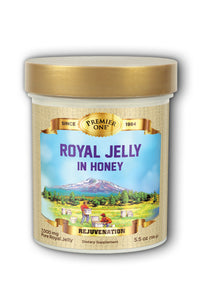 Royal Jelly in Honey 7000