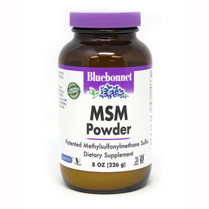 MSM Powder 8oz