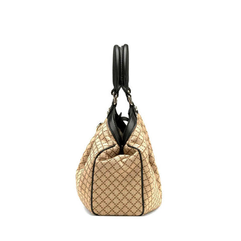 Gucci Abbey Diamante Handbag On Sale