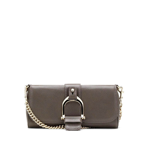Gucci Greenwich Brown Evening Bag Sale