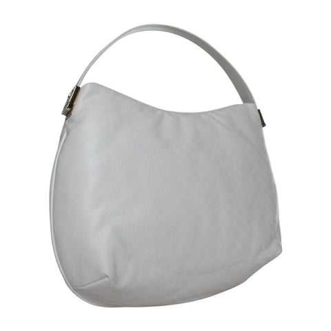Versace White Bucket Handbag Sale