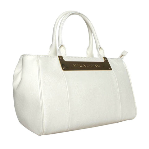 Versace White Duffle Bag Sale
