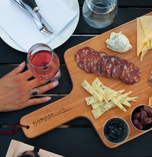 Charcuterie Picnic Package