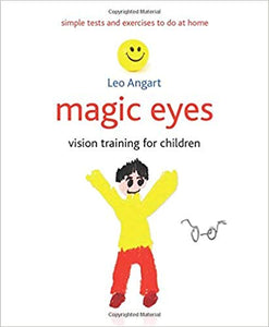 Magic Eyes - Leo Angart