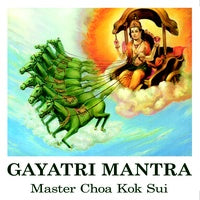 Gayatri Mantra CD