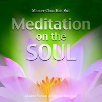Meditation on the Soul CD