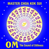 OM Sound of Stillness CD