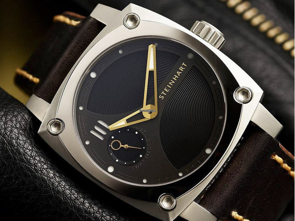 Steinhart ST 10 Anniversary Edition  last unit only here available !!!