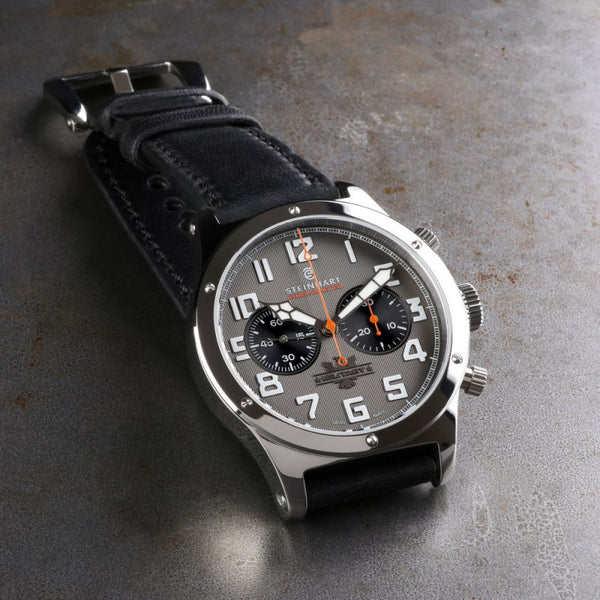"Military 47 grey Ltd.Edition 14/50, 7753 cosc"" only here available !!!"