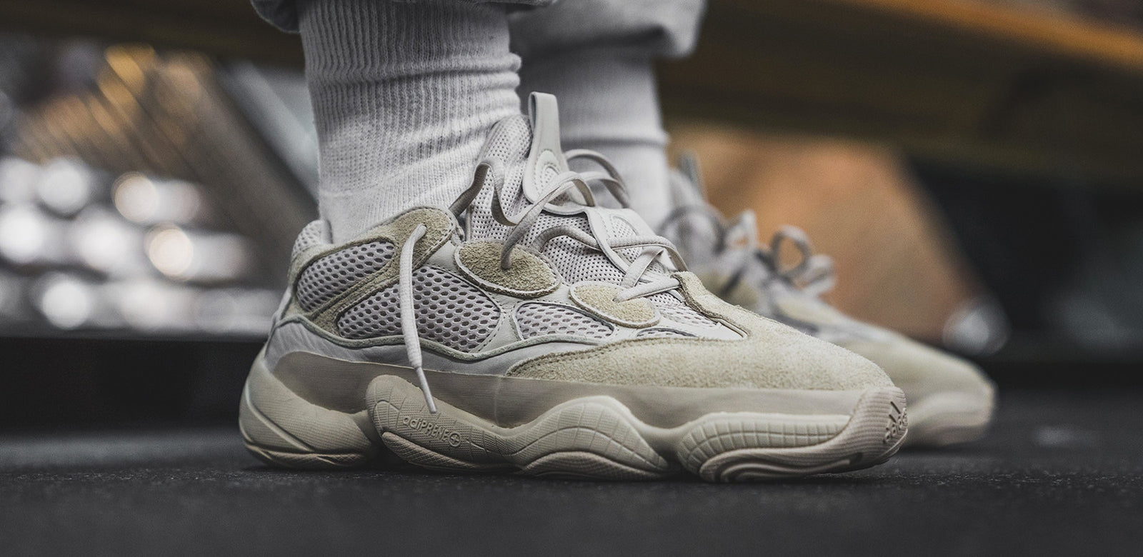 0abddfd03 The High-End Clunky Sneaker Trend of 2018 - Fizzm