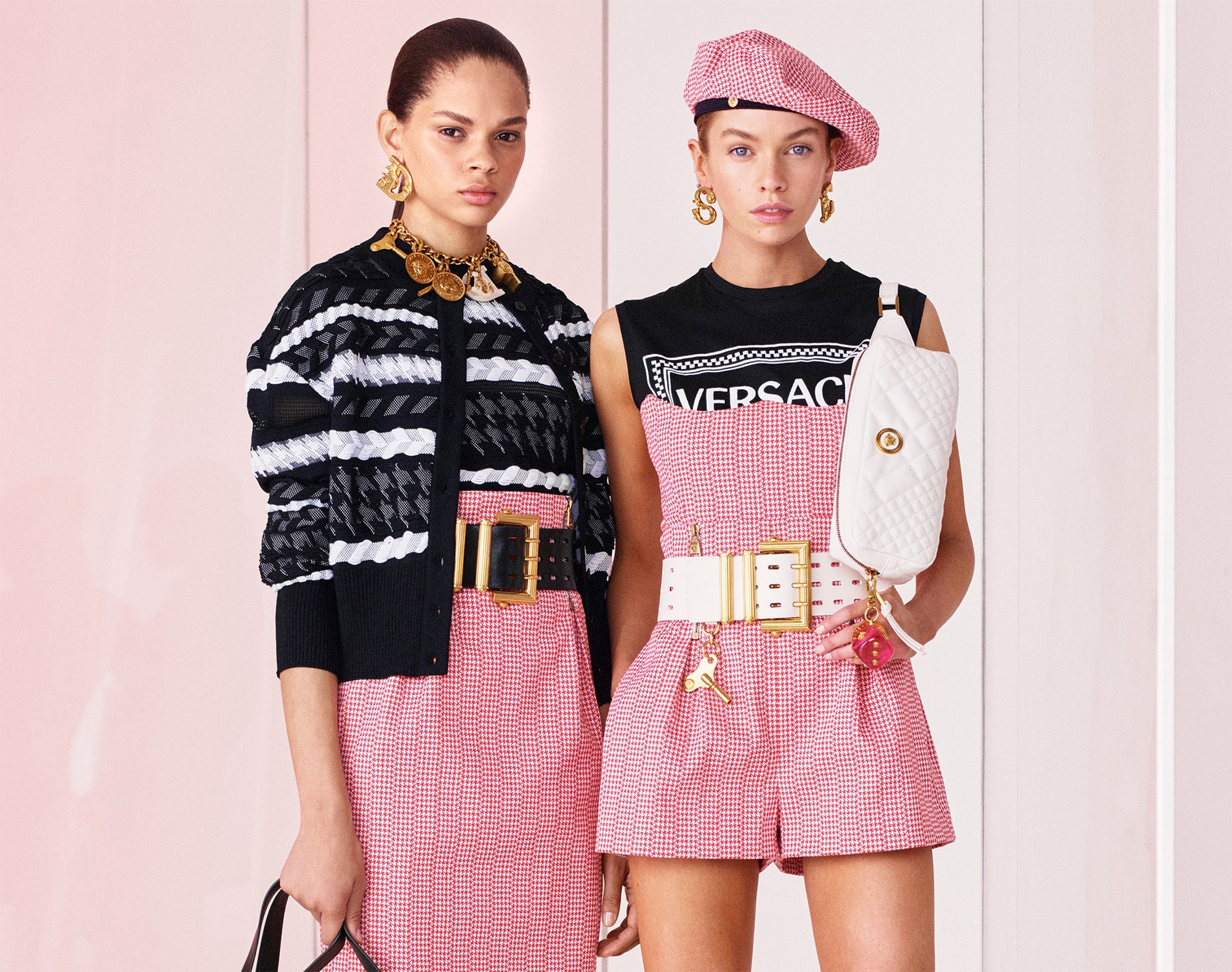 Versace Resort Collection 2019