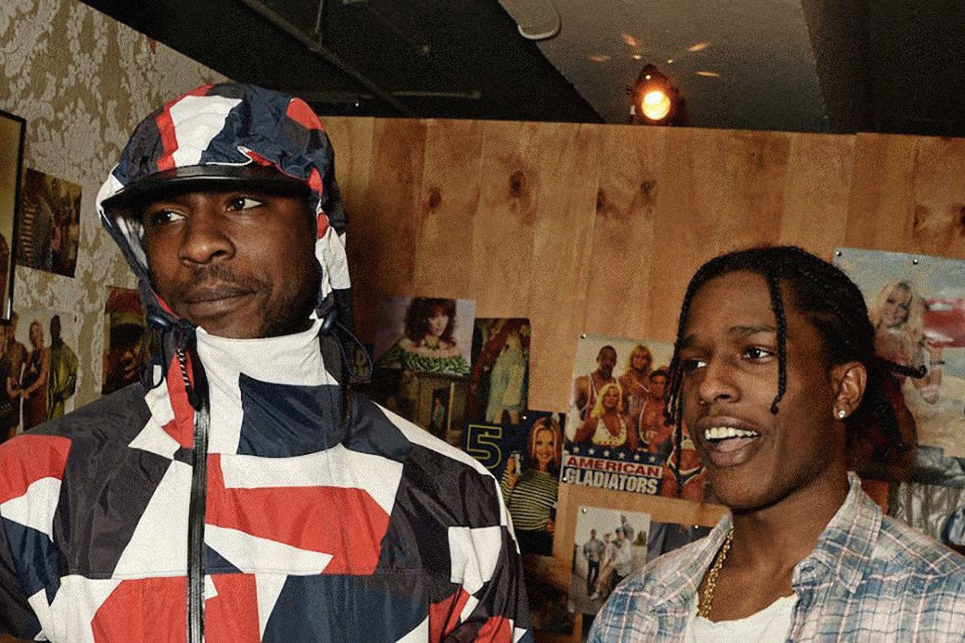 Sunday Listening Sessions: Praise The Lord A$AP Rocky ft. Skepta