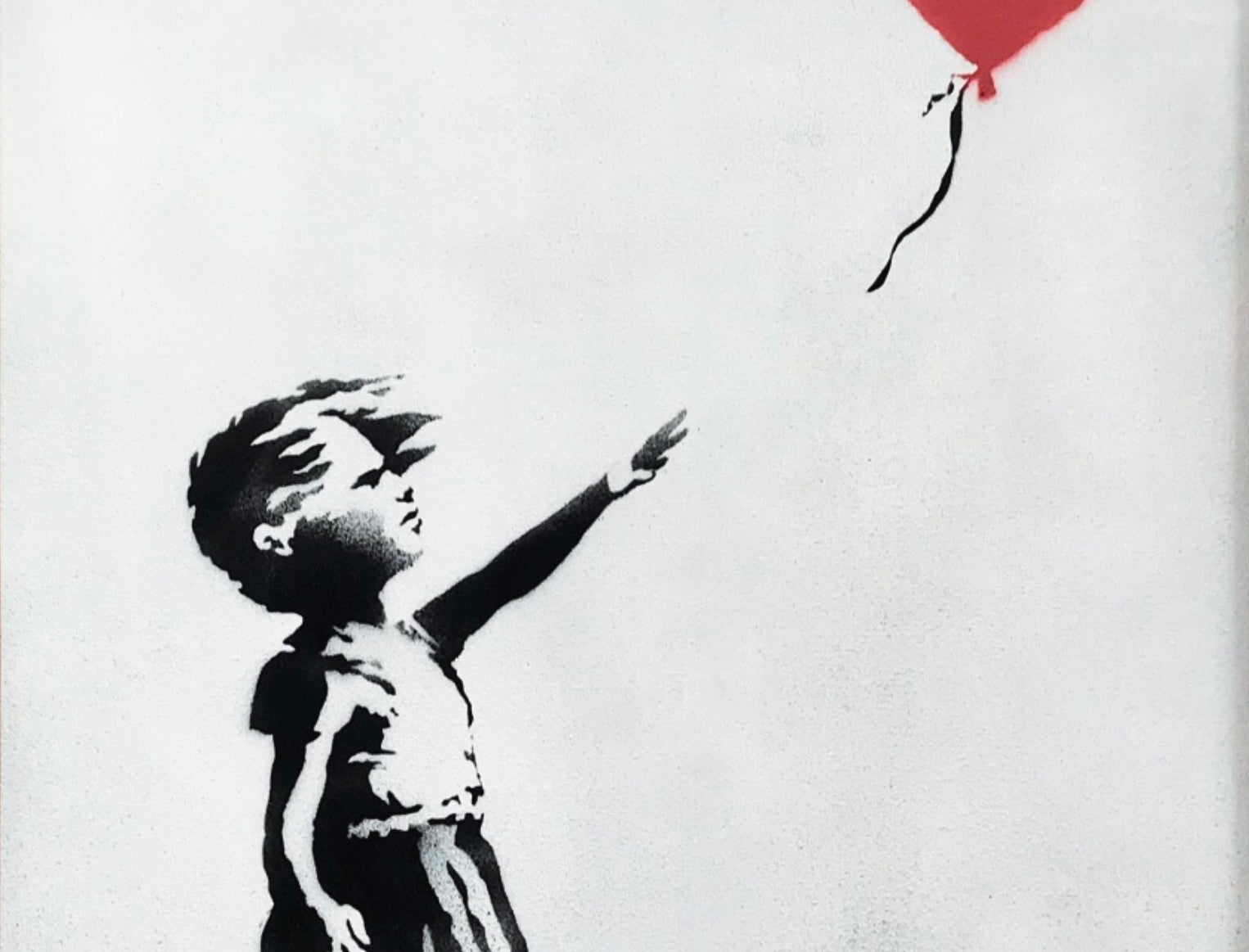 $1.4 Million Banksy Piece Self-Destructs After Sotheby's Auction