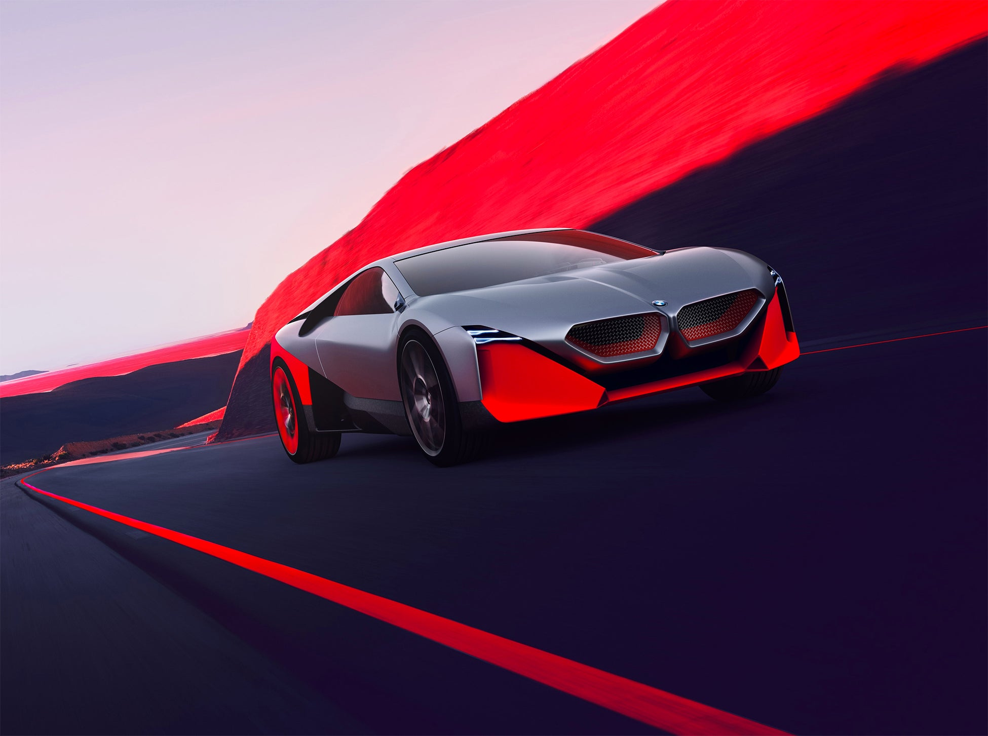 BMW May Own The Future Of Driving