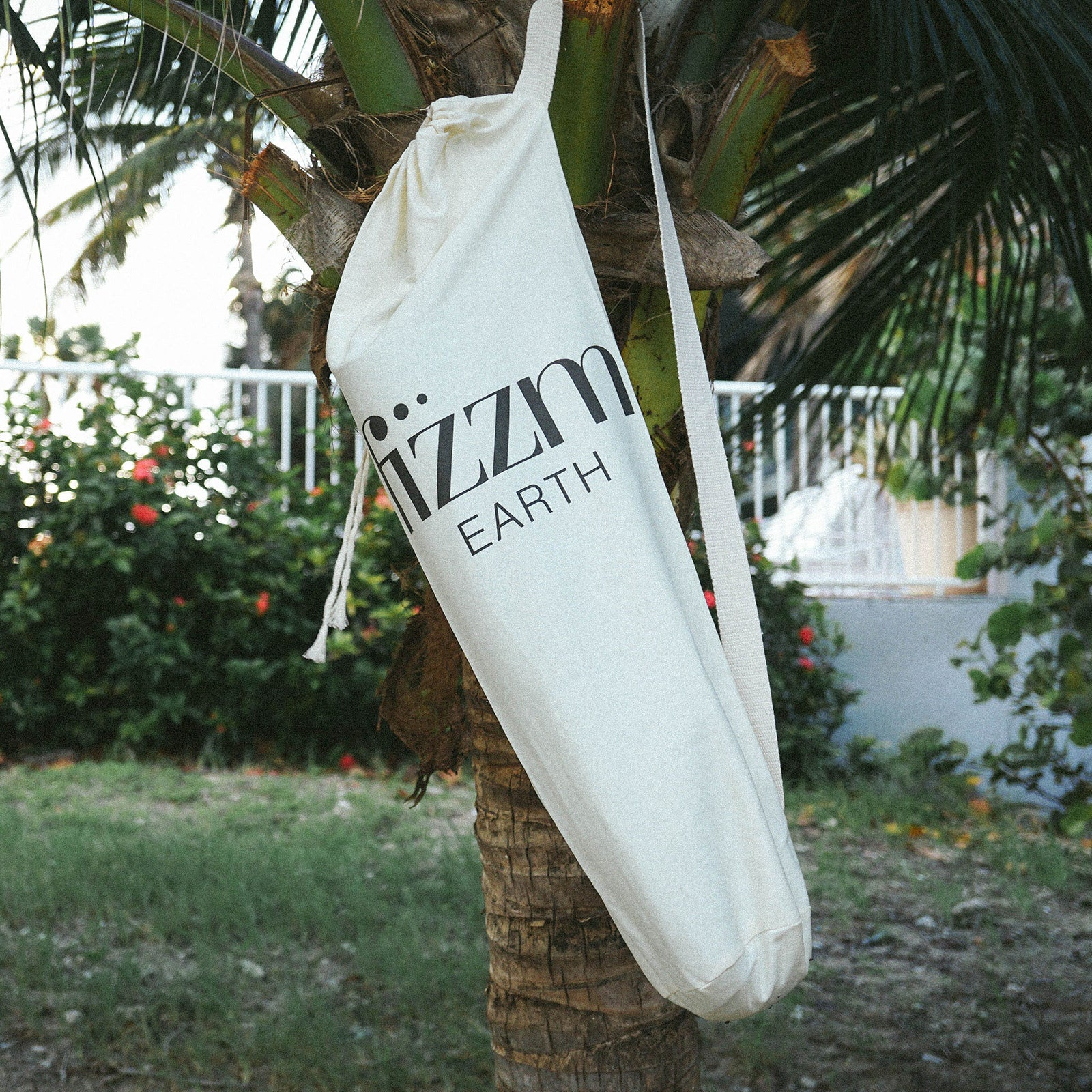 Super Natural Yoga Bag by Fizzm - Fizzm