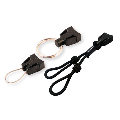 Hunting Accessory Pack (Split Ring, Universal and Game Call Attachments)
