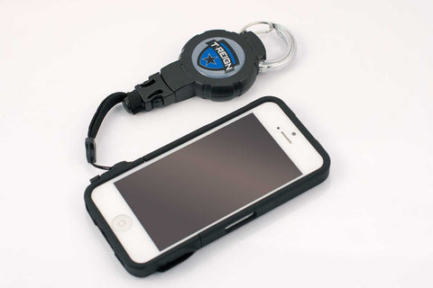 ProLink Smartphone Case with Retractable Gear Tether