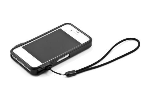 ProLink Smartphone Case with Removable Wrist Lanyard