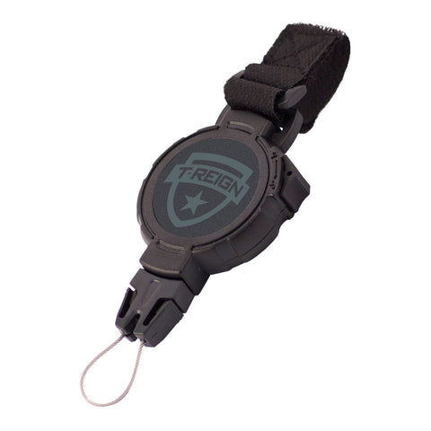 Large Scuba Retractable Gear Tether