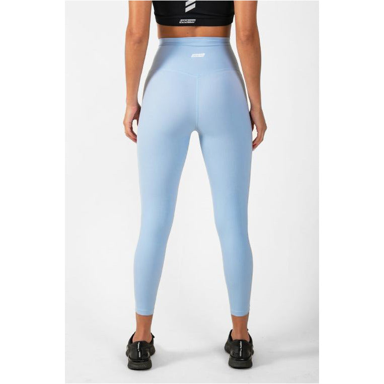 Basic Sports Legging Blue