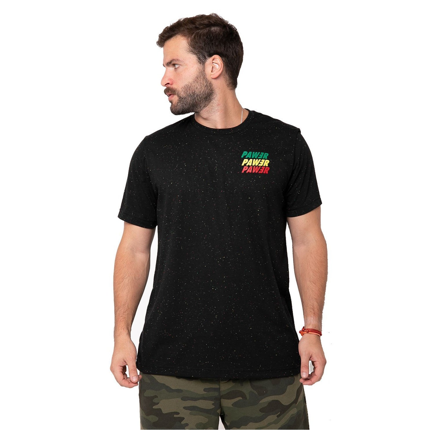 Kobi Space Rasta Black