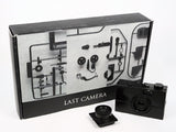 Powershovel DIY Film Camera Kit
