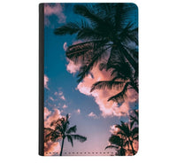 Sublimation Leather Passport Cover
