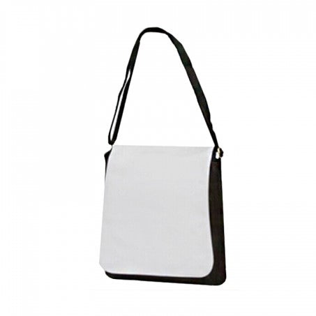 Sublimation Canvas Shoulder Bag