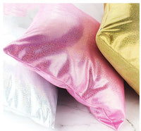 NEW! Sublimation Shiny Pillow Covers for Sublimation
