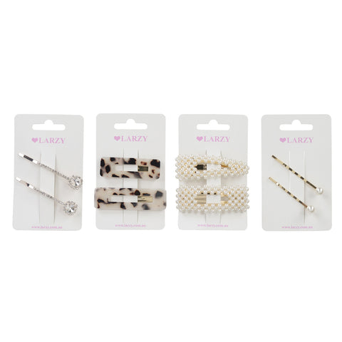 Buy Hair Clips Australia