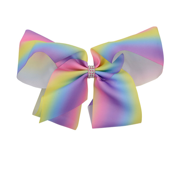 Rainbow Bow (8 Inches)