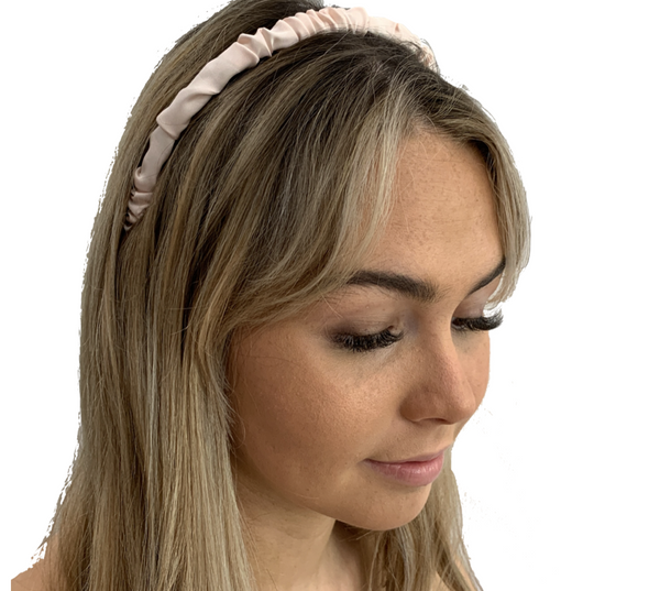 Avalon Headband - Lilac