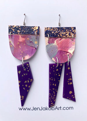 Dangle Earrings #11