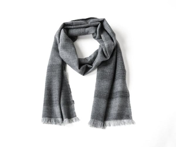 ASAMA NARROW SCARF