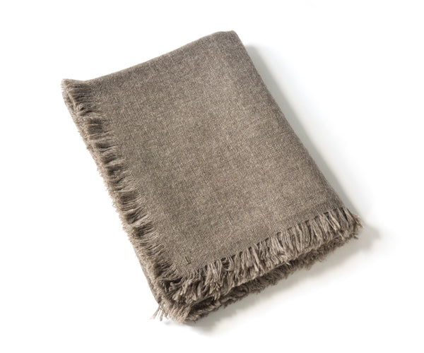 PRAZNA HANDSPUN KHULLU THROW