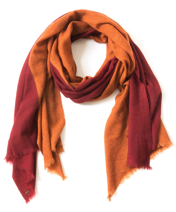 SAVA NARROW SCARF