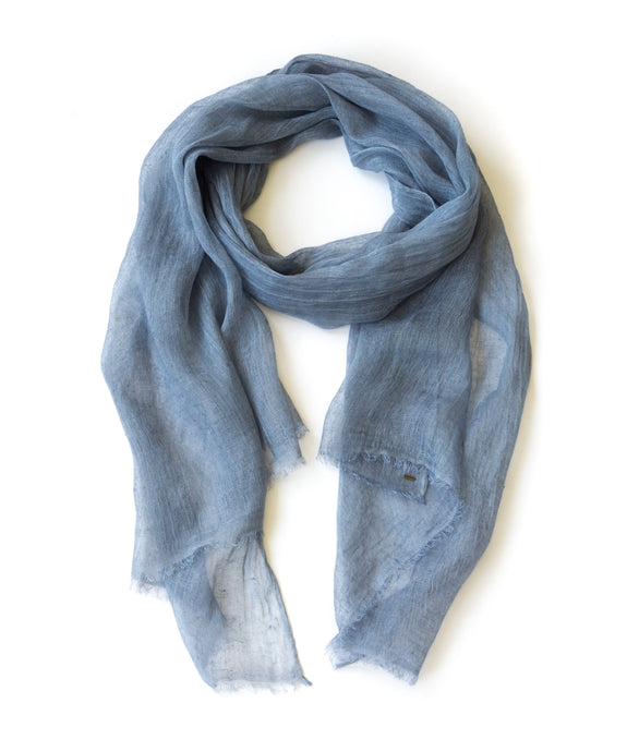 TANU FEATHER WEIGHT SCARF