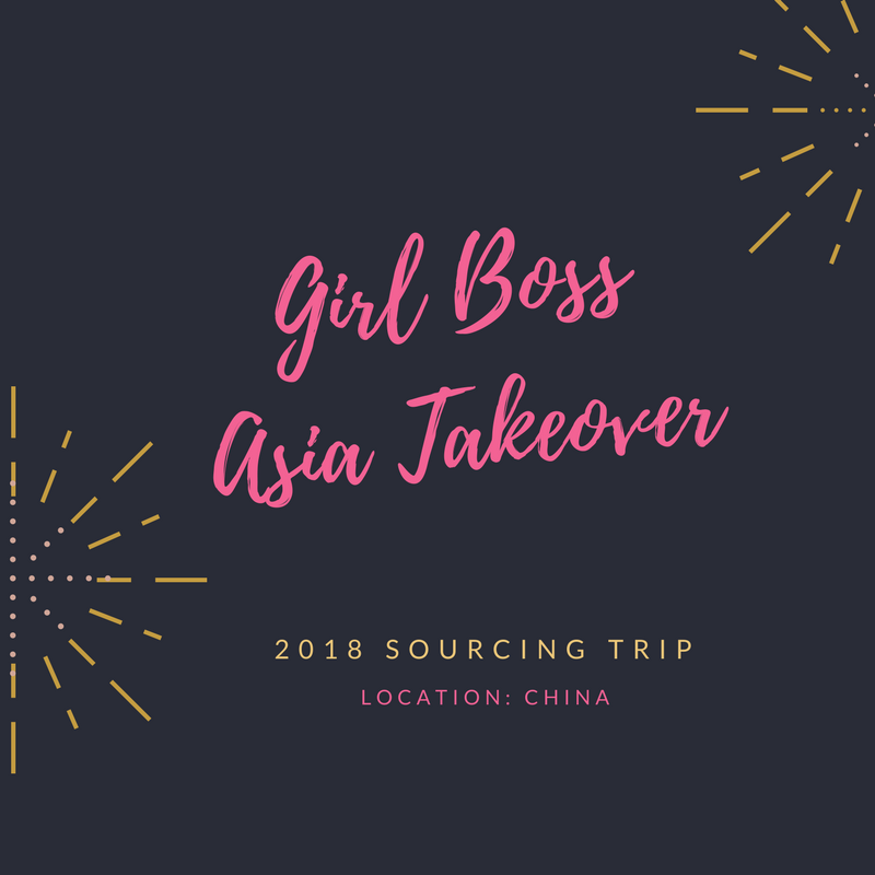 How One Girl Boss Vowed To Create Other Girl Bosses To Join Her On The Quest Of Dominating The Beauty Industry.