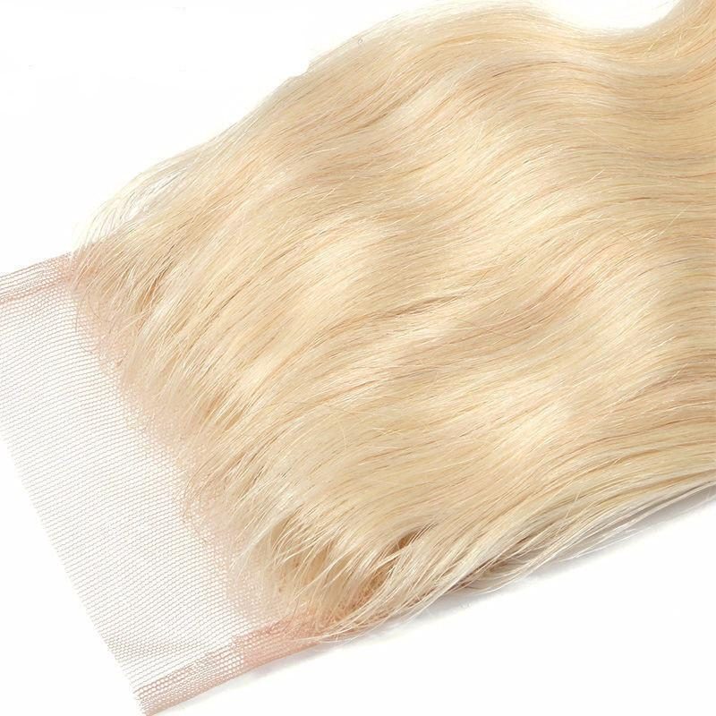 Blondie Wavy Lace Closure 5x5