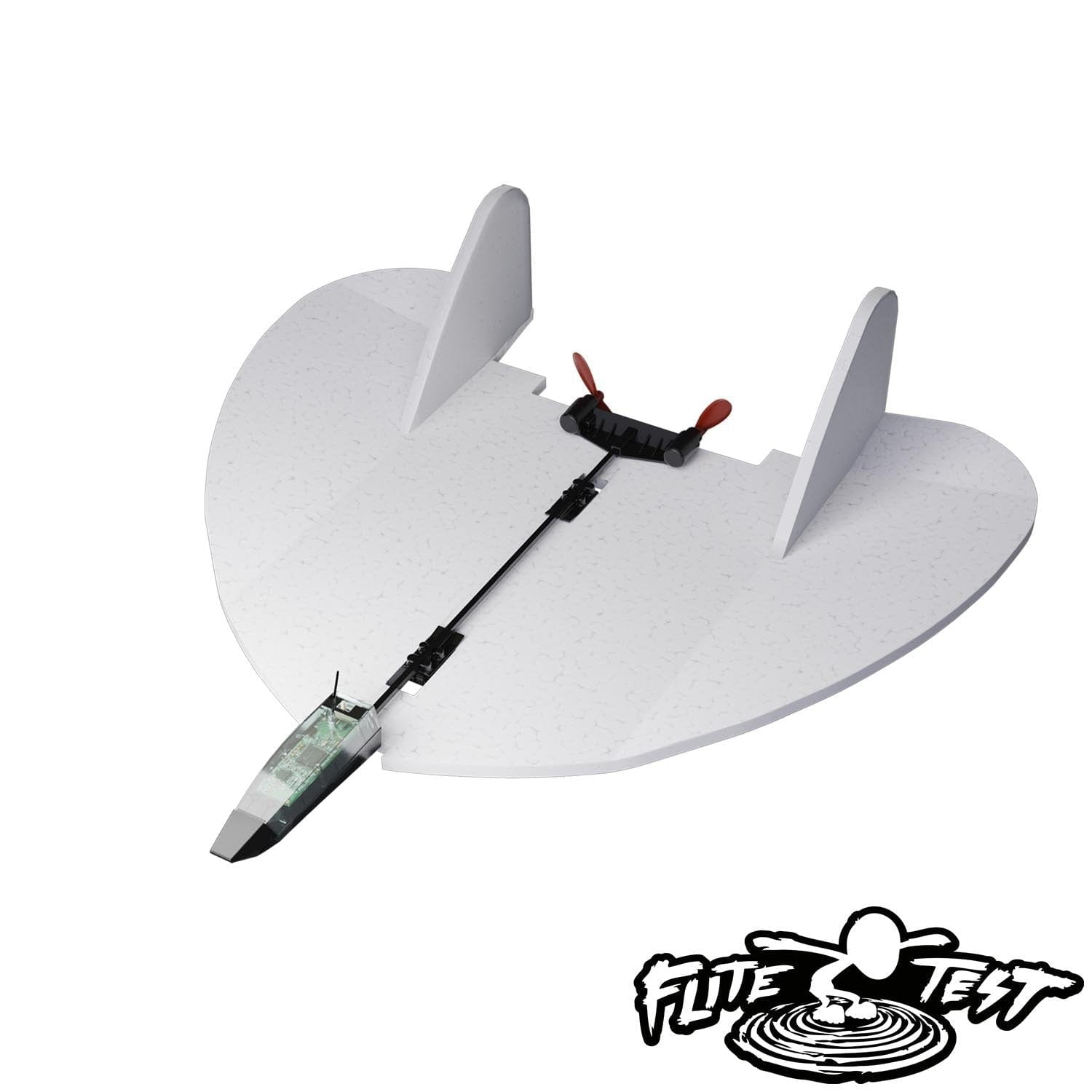 EZ Bug Foam Airplane Kit
