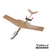 TORNADO BALSA WOOD KIT