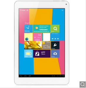 Cube U39GT Quad Core Tablet PC