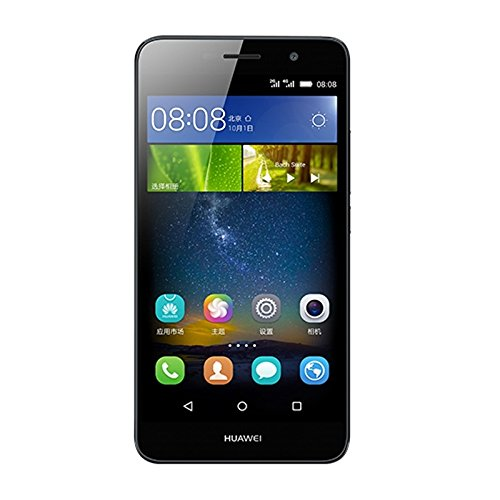 Huawei Enjoy 5 Quad Core 5 Inch Unlocked Smartphone - 16GB Black
