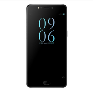 Elephone P8 Octa Core Sony 21MP Back Camera Android Mobile Phone Black