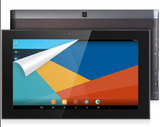 Teclast TBOOK 16 2 in 1 Ultrabook Tablet PC - Black	17