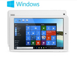 Teclast X80HD 8 Inch Windows 10 Android Intel Z3735 2GB 32GB HDMI OTG Tablet