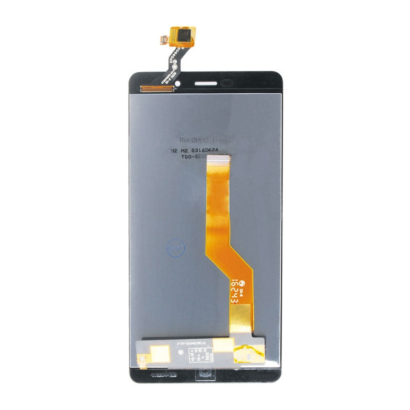 Original Elephone P9000 Screen Replacement LCD Display +Touch Screen Black