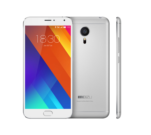 meizu mx5 32GB Sliver&White